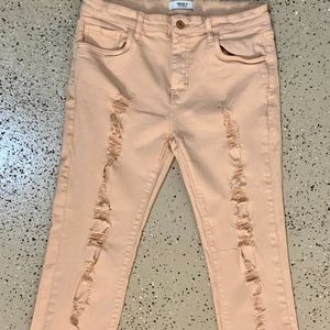 Great Condition Forever 21 Jeans